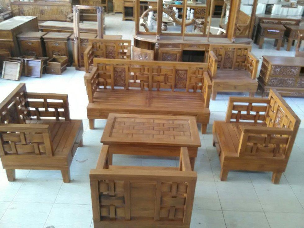 Jual Furniture Minimalis Katalog Mebel Jepara Jual Mebel