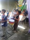 Drum Band anak RCD