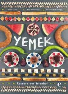 Buchcover_Yemek