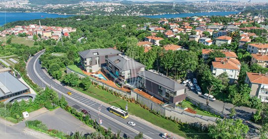 Zekeriyaköy, The Beauty And Sophistication Of Istanbul