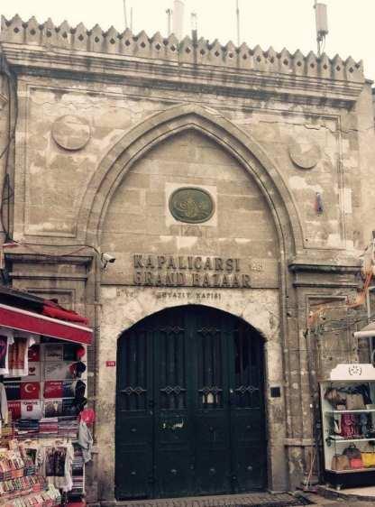 La pas in Istanbul - informatii utile