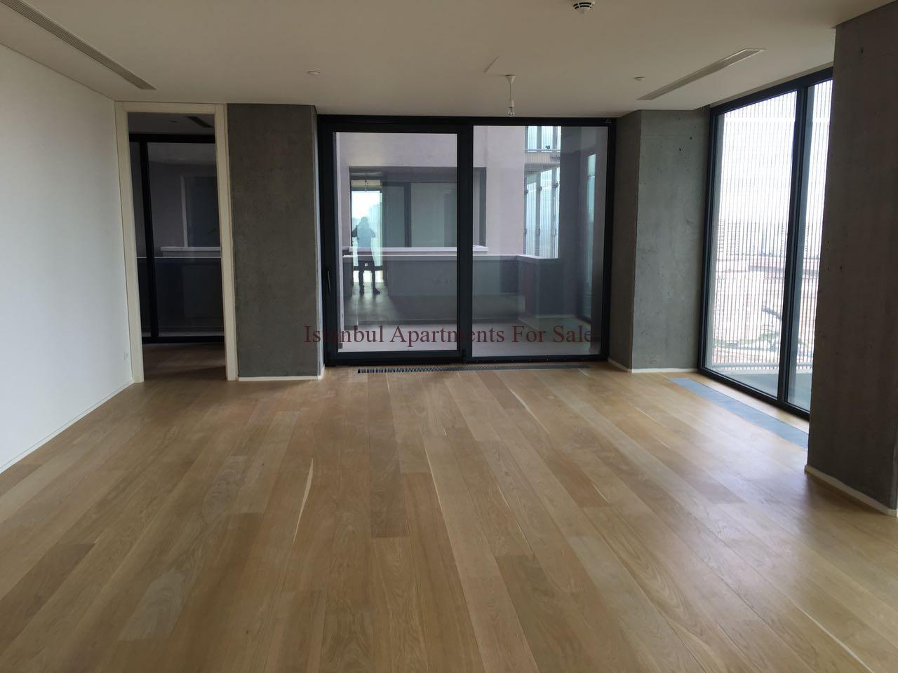 Buy Luxury Apartments in Bahcesehir Istanbul Turkey  Istanbul Apartments For Sale in Turkey