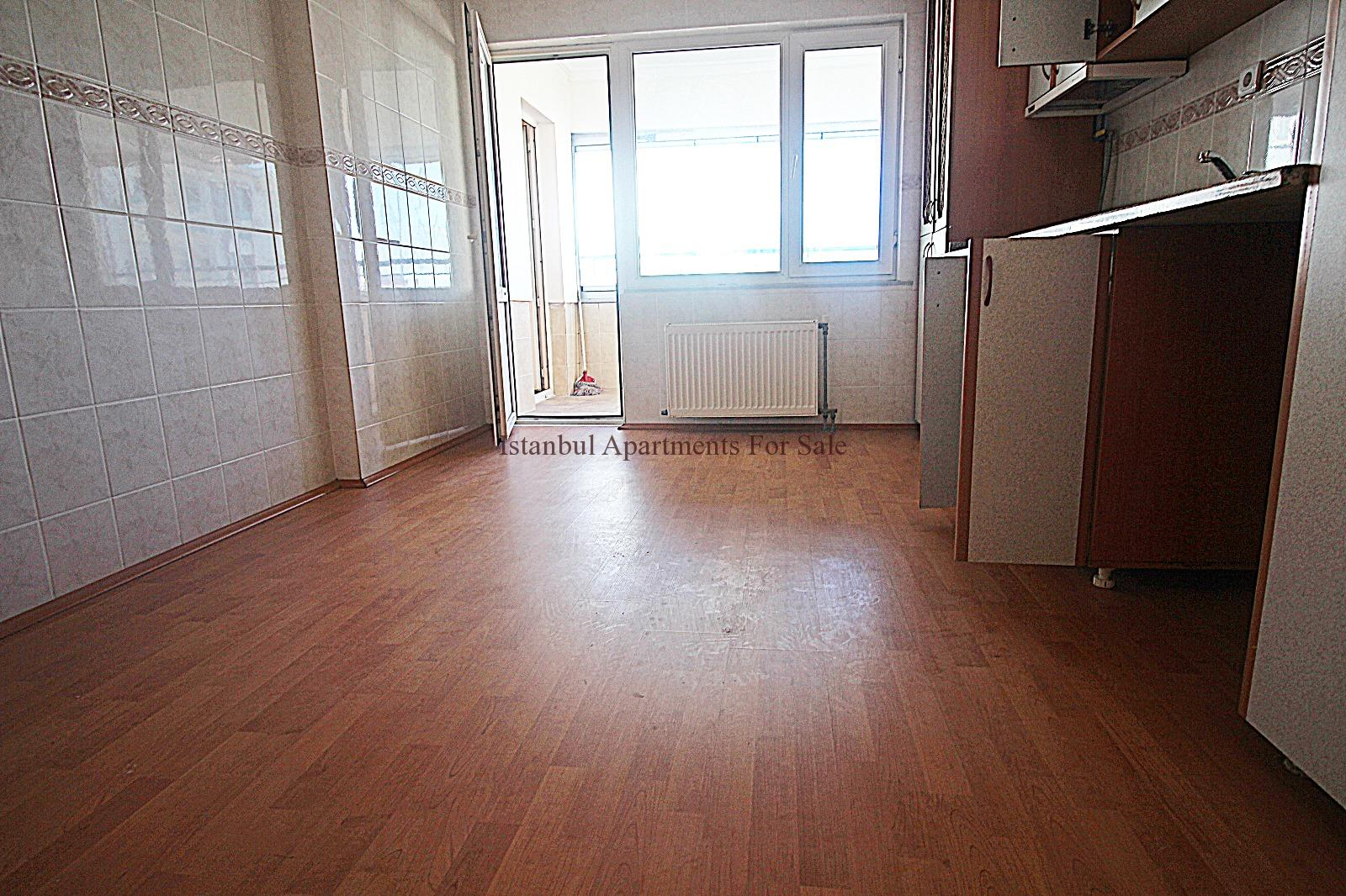 3 Bedroom Apartments in Istanbul with Cheap Price