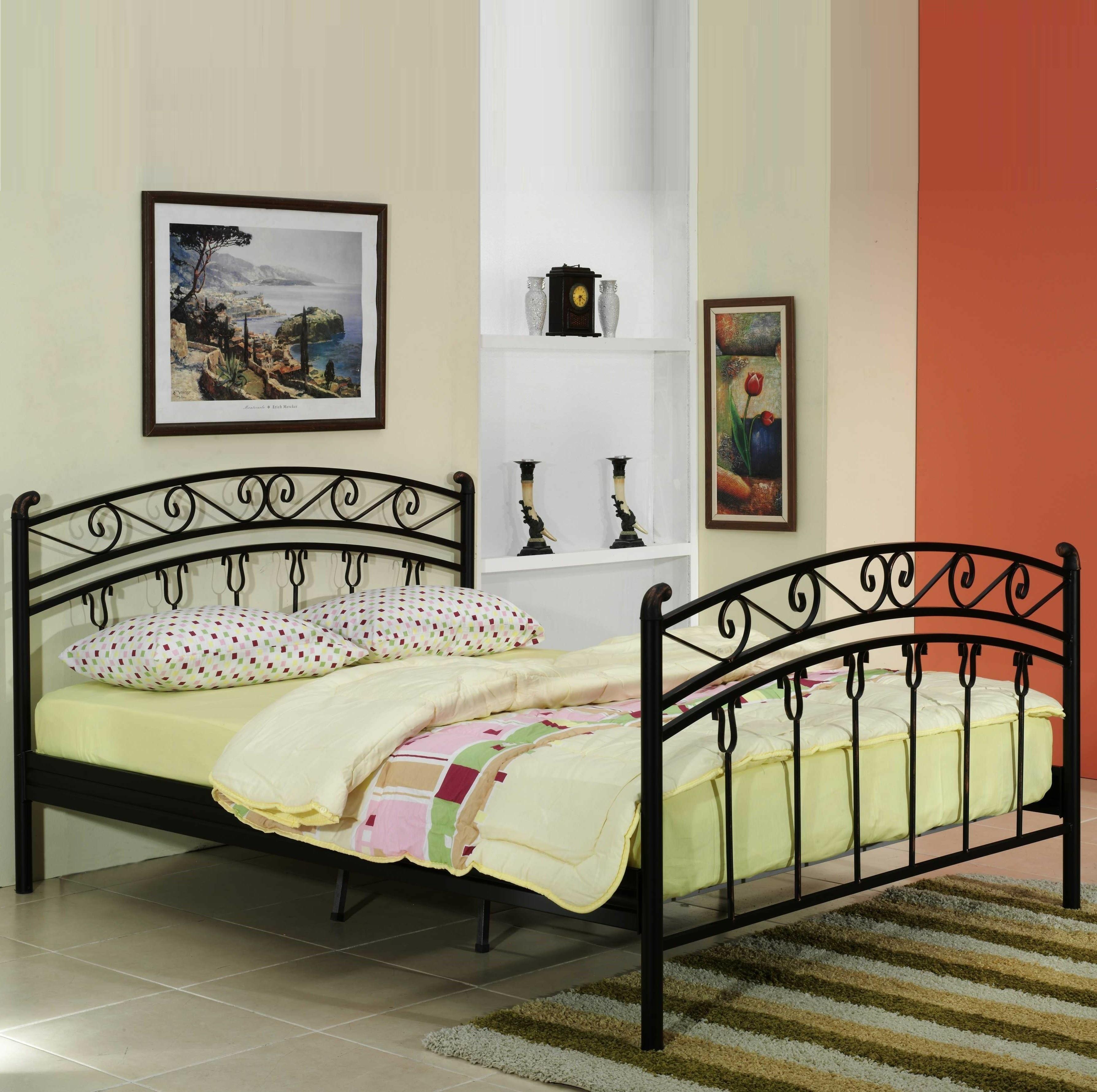 Maltepe Ferforje Yatak Başlıkları