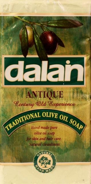 PERSONAL CARE COSMETIC SABUN Dalan Antik