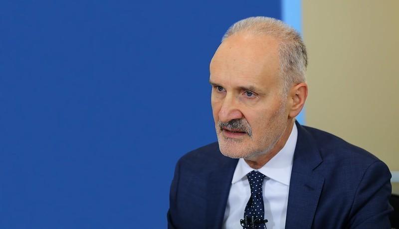 """İTO Başkanı Avdagiç:""""YEP'teki hedefler, salgın sonrası yeni dünyada yarışa ön sıradan başlamak bakımından önemli"""""""