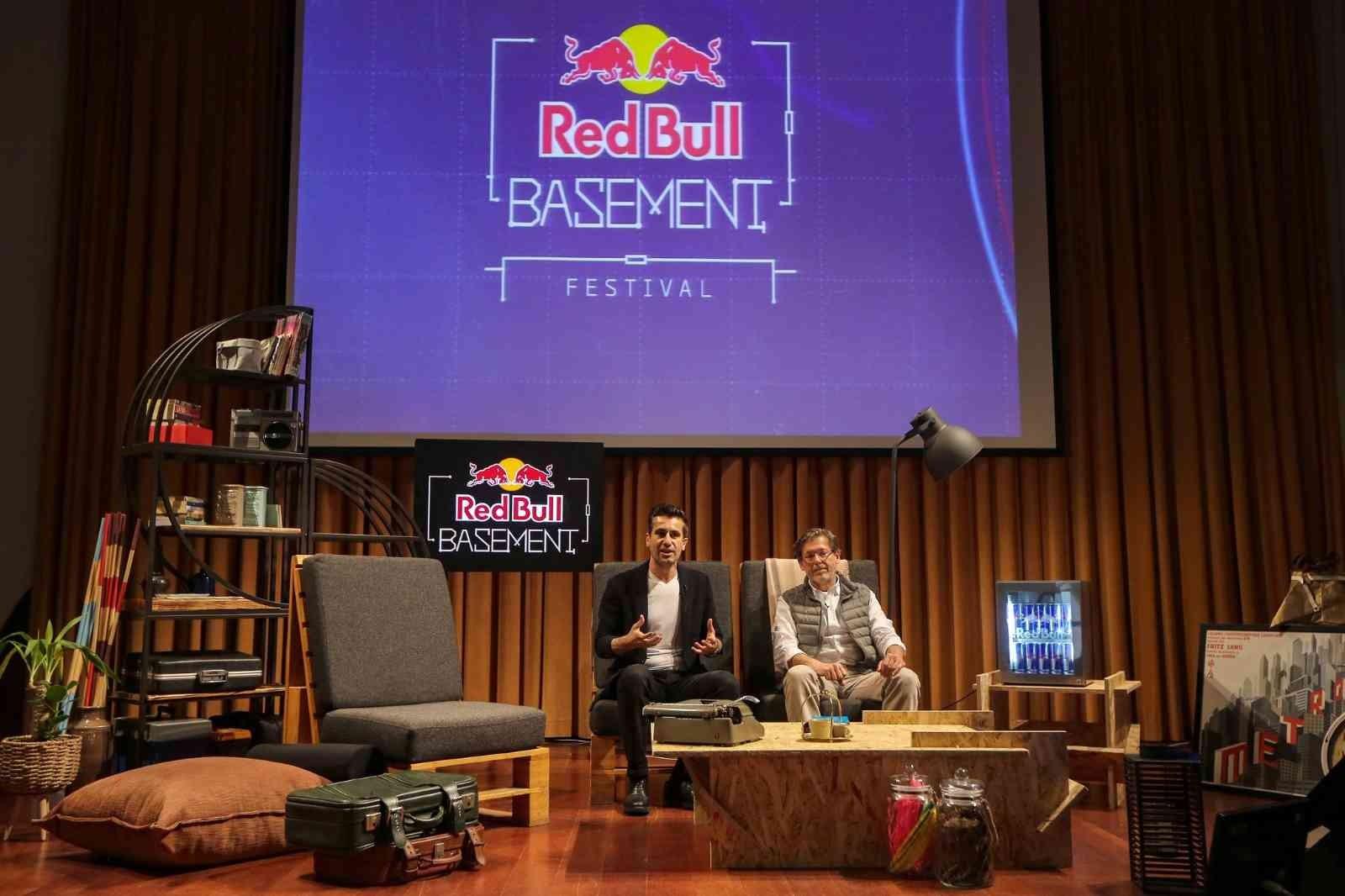 Red Bull Basement'a başvuru için son günler