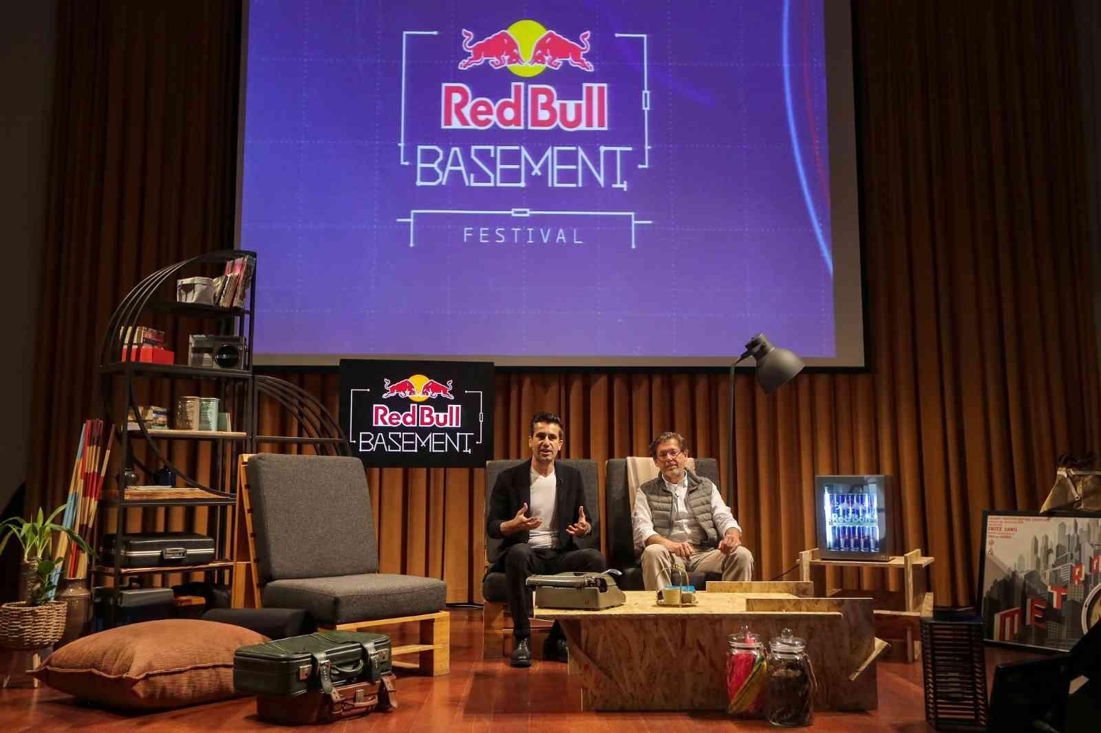 Red Bull Basement'ta Final Heyecanı 2 Kasım'da