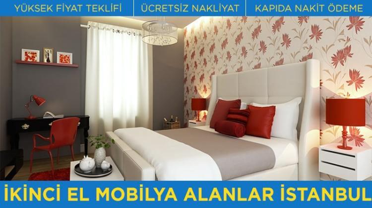 İkinci el mobilya alanlar İstanbul hizmetinden faydalanarak, kullanmadığınız 2.el mobilyalarınızı güvenle satabilirsiniz. Hemen WhatsApp ikonuna tıklayın ve satmak istediğiniz mobilyaların fotoğraflarını gönderin.