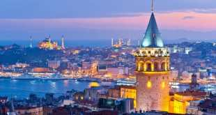 معلومات عن برج غلاطة في اسطنبول وكم يبعد عن تقسيم والسلطان أحمد وخدمات البرج