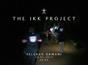 THE IKK PROJECT ⎮ 23.03.2017