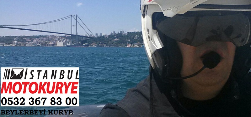 Beylerbeyi Kurye, İstanbulmotokurye.com