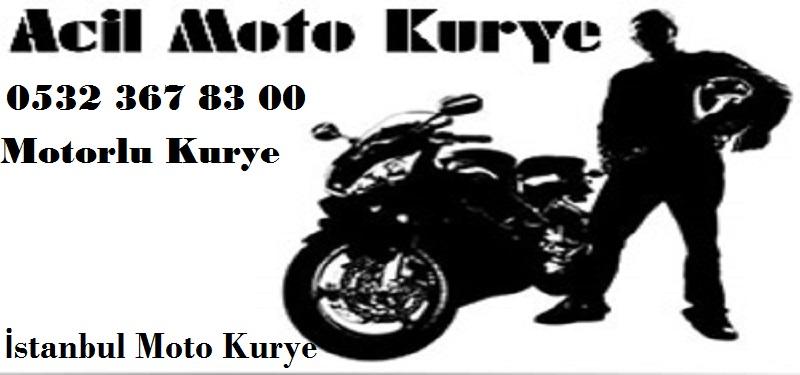 Acil Moto Kurye-İstanbul Kurye-istanbulmotokurye.com