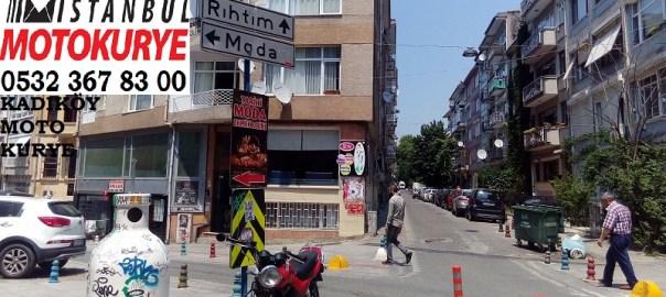Kadıköy Moto Kurye, İstanbulmotokurye.com