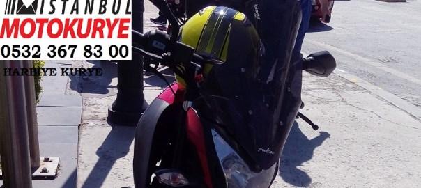 Harbiye Moto Kurye,istanbulmotokurye.com