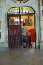 Sirkeci railway museum (Sirkeci railway station), Sirkeci demiryolu müzesi (Sirkeci tren istasyonu), İstanbul, pentax k10d