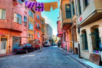 Balat, Istanbul, pentax k10d