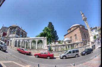 Uskudar, Ahmediye Camii, Ahmediye Mosque, pentax kx, Istanbul