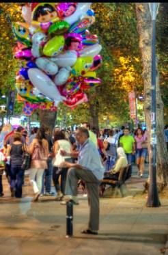 Fashion's Night Out , Istanbul, Bağdat Caddesi, Bagdat Avenue, pentax kx, by ozgur ozkok