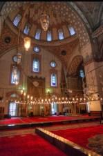 Beyazid Camii, Istanbul, pentax kx, by ozgur ozkok