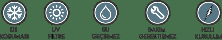 lale serisi pratik sundurma grafikleri 2 - Osmanlı Serisi Sundurma