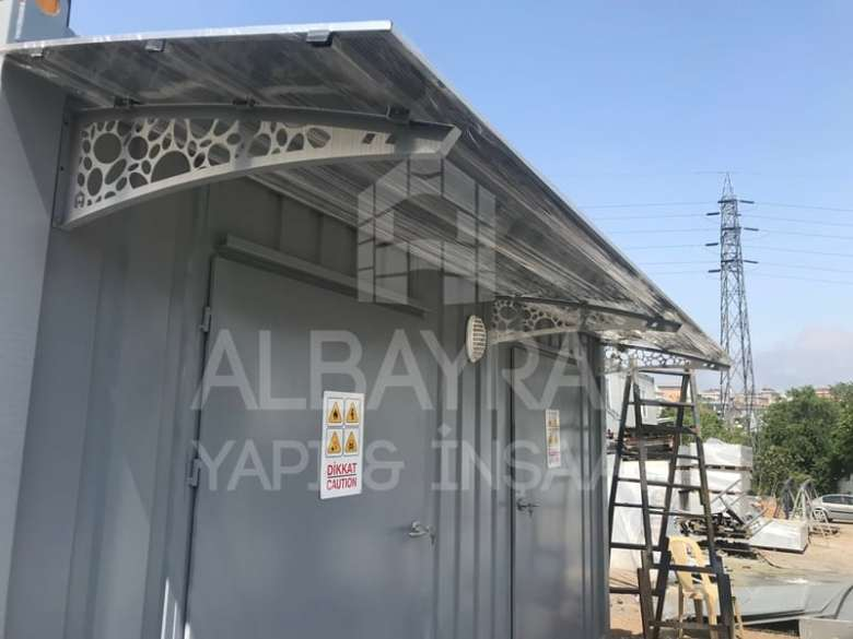 albayrak030 - Sundurma İmalat Fabrikası