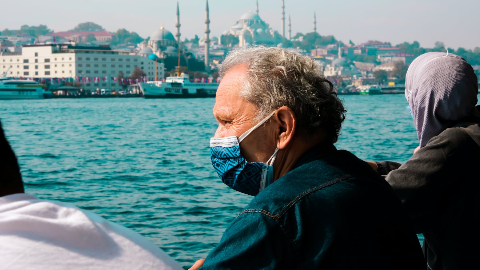 Covid restrictions eased in Istanbul, March 1, 2021