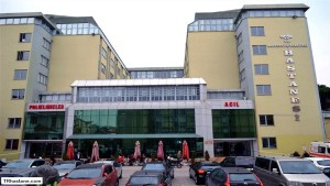 Maltepe Üniversitesi Tıp Fakültesi HastanesiMaltepe Üniversitesi Tıp Fakültesi Hastanesi'ne Nasıl Gidilir?