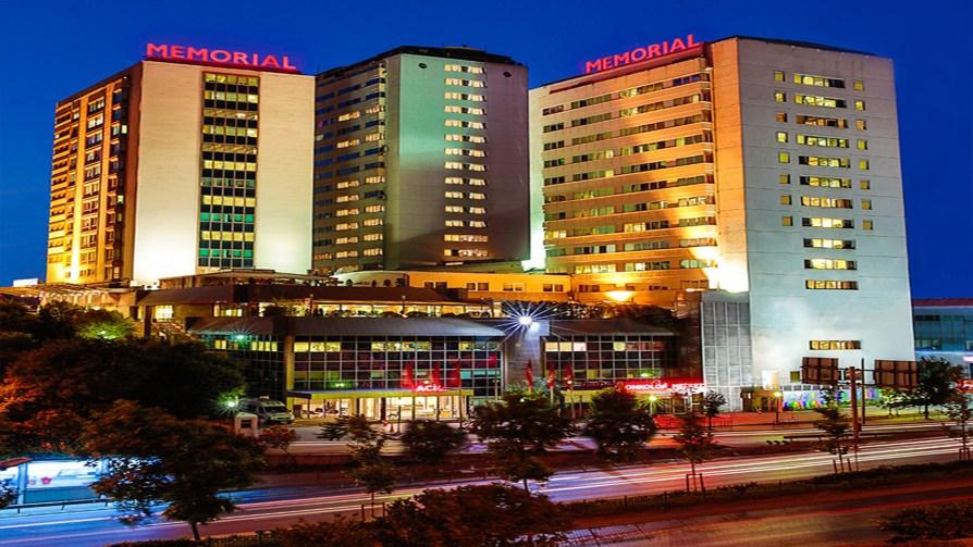 Memorial Şişli Hastanesi'ne Nasıl Gidilir?
