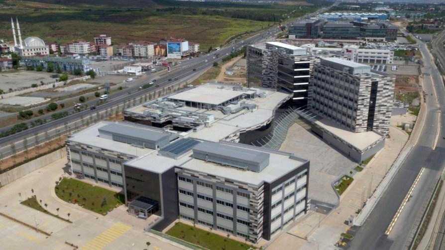 Tuzla Devlet Hastanesi'ne Nasıl Gidilir?
