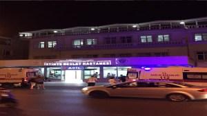 İstinye Devlet Hastanesi'ne Nasıl Gidilir