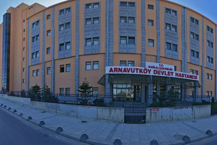 Arnavutköy Devlet Hastanesi'ne Nasıl Gidilir