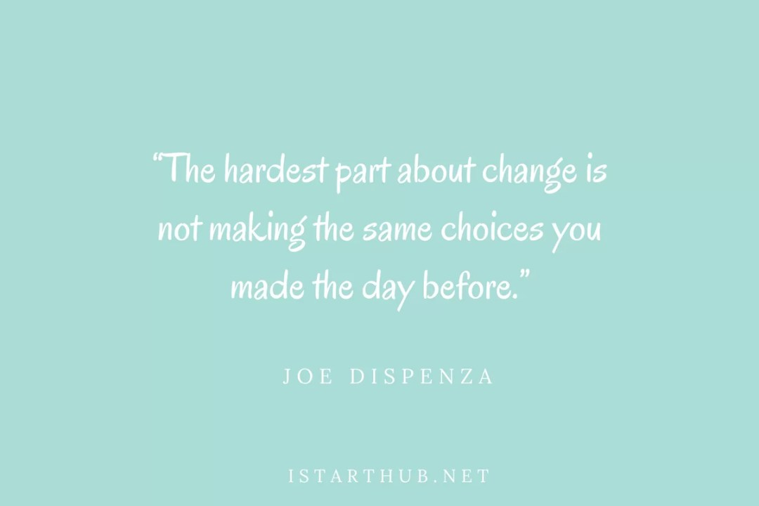 21 Joe Dispenza Quotes On Breaking The Habit Of Being Yourself