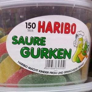Nachgefragt: Diese HARIBO-Produkte sind aktuell vegan!