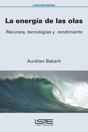 Libro La energía de las olas - Aurélien Babarit