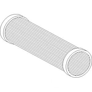 R27173 Hydraulic Pump Stroke Control Filter Element