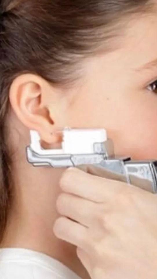 Kids Ear Piercing Near Me : piercing, State, Licensed, Piercing, Babies, Berlin,, Wisconsin, Absolute, Party, Salon