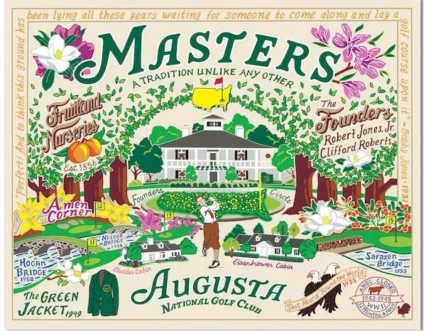 masters prints quality sports