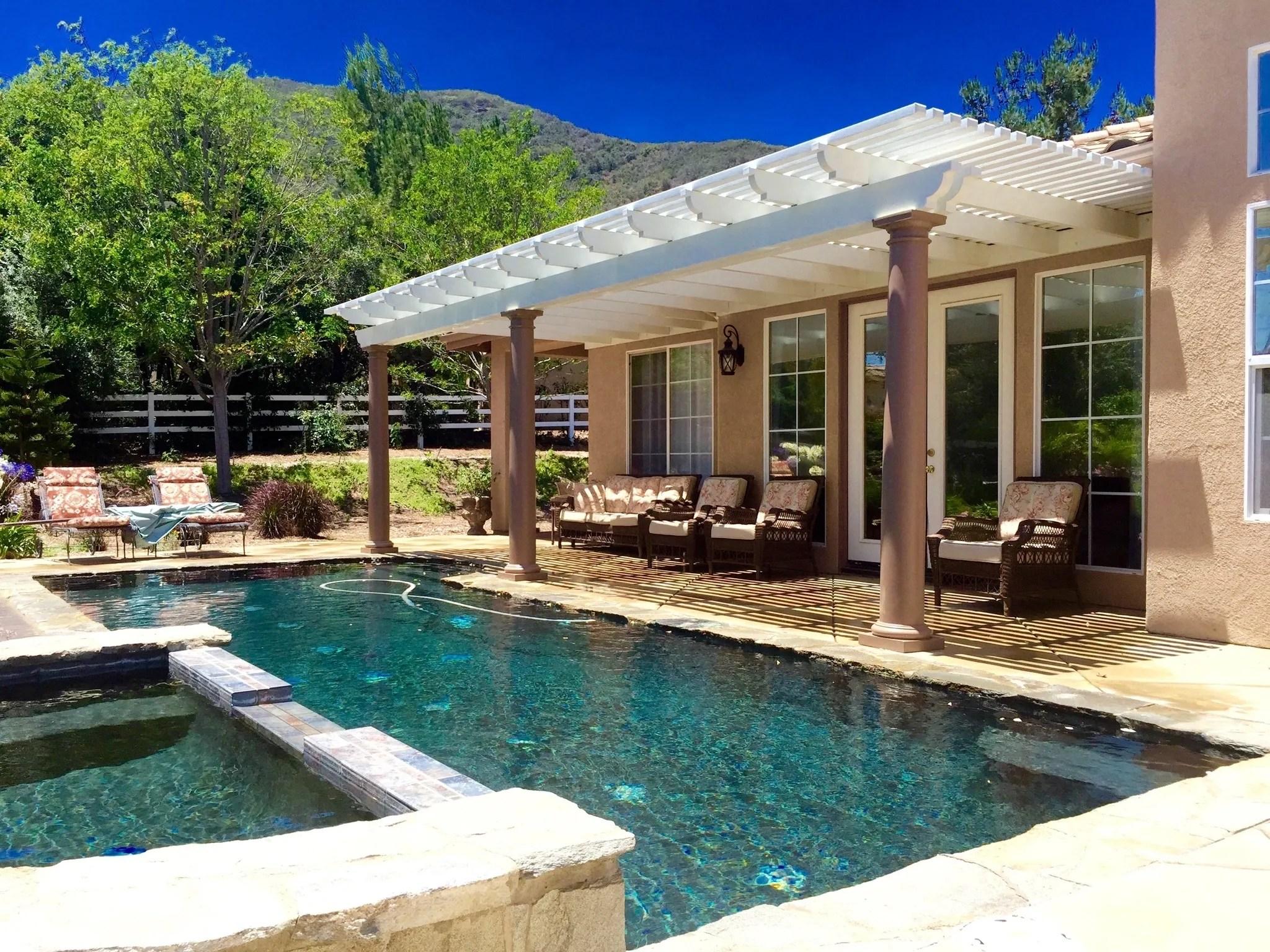 southern california patios patio