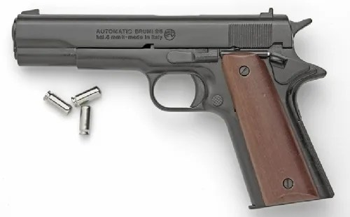 colt m1911 45 automatic