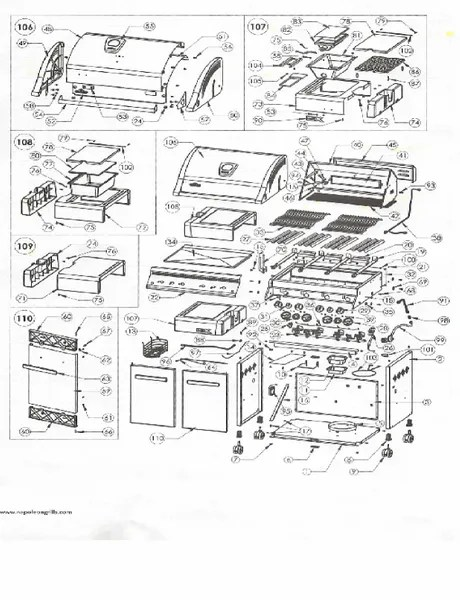 Breckwell Pellet Stove Wiring Diagram