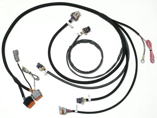 Daytona Sensors SmartSpark LS2/LS7 Wiring Harness