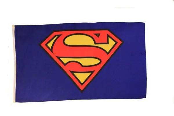 superman 3 x 5