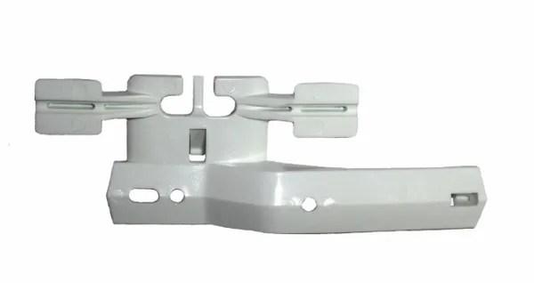 drapery parts components shade