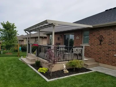 patio covers norfolk county contracting