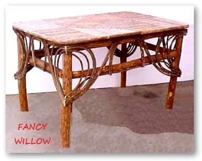 fancy willow