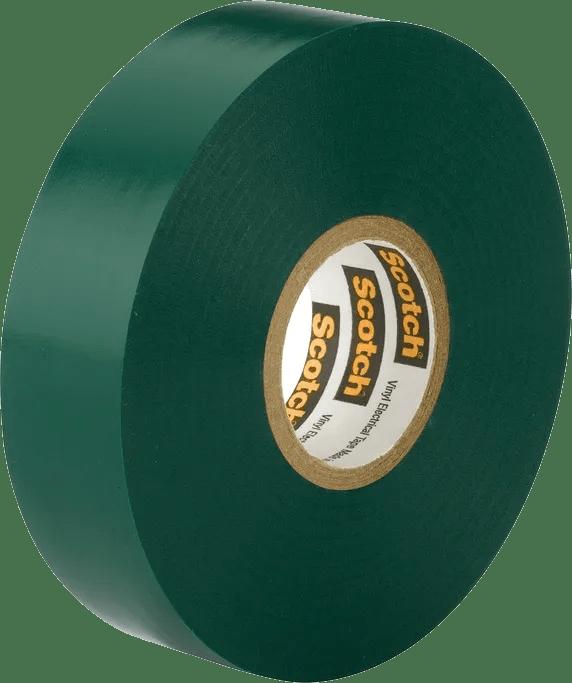 EWET60 GREEN ELECTRICAL TAPE 2