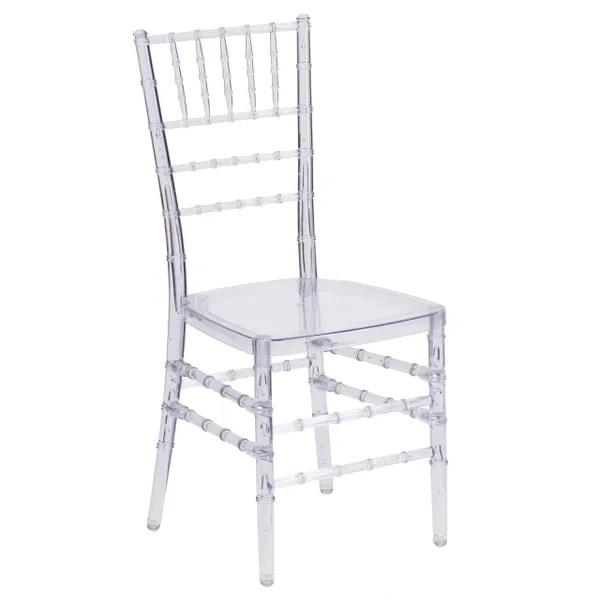 clear chiavari chairs solid oak pressed back chair kenwoodfurnishings com buy furniture online kenwood elegance crystal ice stacking