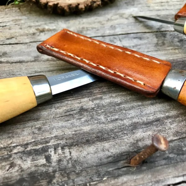 Mora Carving Knives