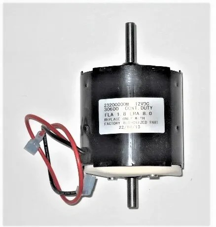 Atwood / HydroFlame Furnace Blower Motor 30778